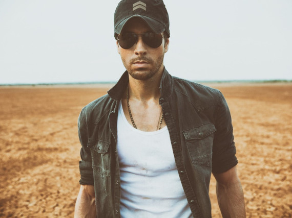 Seine Lieder sind seine Motivation: Enrique Iglesias