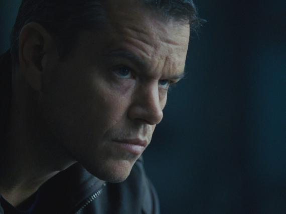Matt Damon ist ab 11. August in