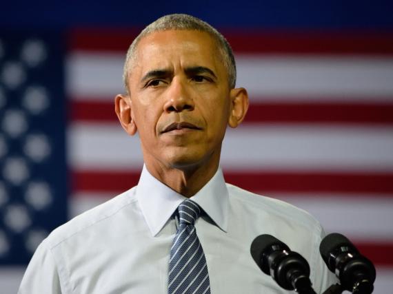 An Barack Obama würden sich deutsche Männer ein Beispiel nehmen.