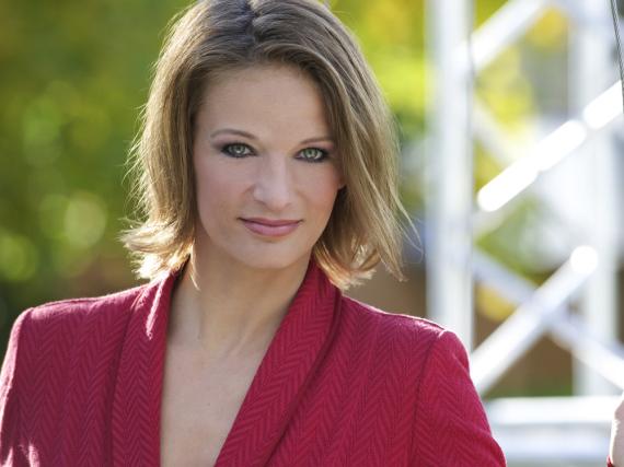 Das ZDF trauert um Jana Thiel