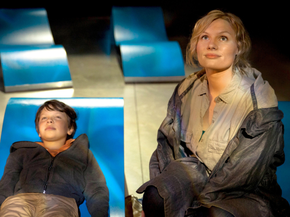 """Planet der Affen"", ""Outlander"": TV-Tipps am"
