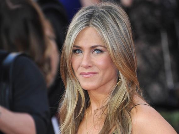 Jennifer Aniston über die fragwürdige Notwendigkeit Mutter zu werden