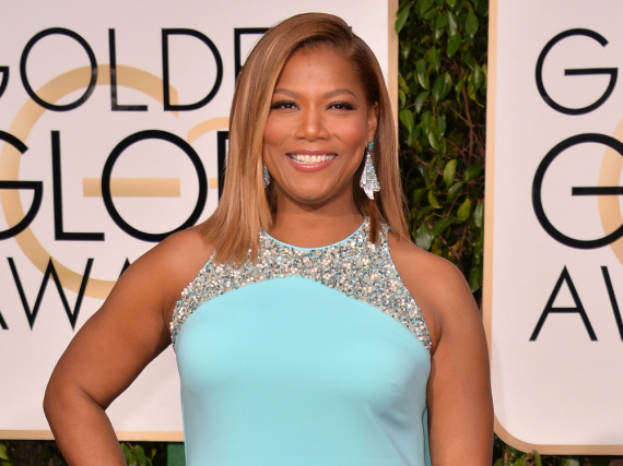 Appelliert gegen Rassismus: Hip-Hop-Ikone Queen Latifah
