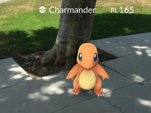 Augen auf: Die Pokémon können Ihnen an jeder Straßenecke begegnen