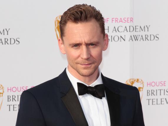 Tom Hiddleston steht zu seiner Liebe zu Taylor Swift