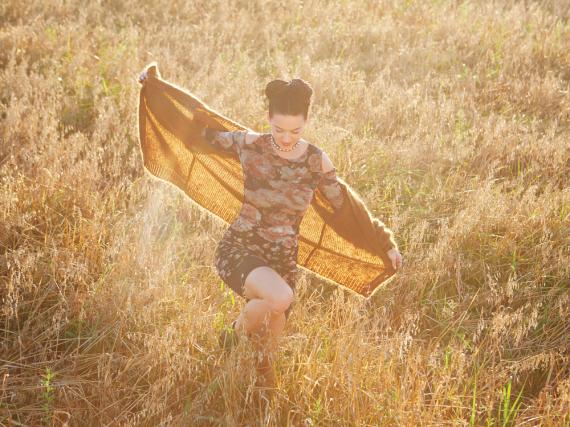 Katy Perry darf den amerikanischen TV-Zuschauern die Olympischen Spiele versüßen