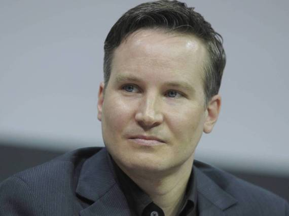 Journalist Richard Gutjahr