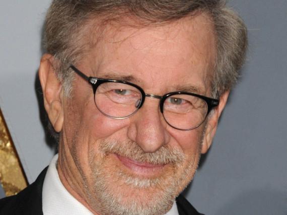 Einer der ganz großen in Hollywood: Steven Spielberg
