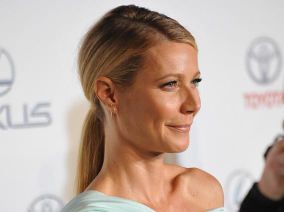 Gwyneth Paltrow ist nun offiziell eine geschiedene Frau