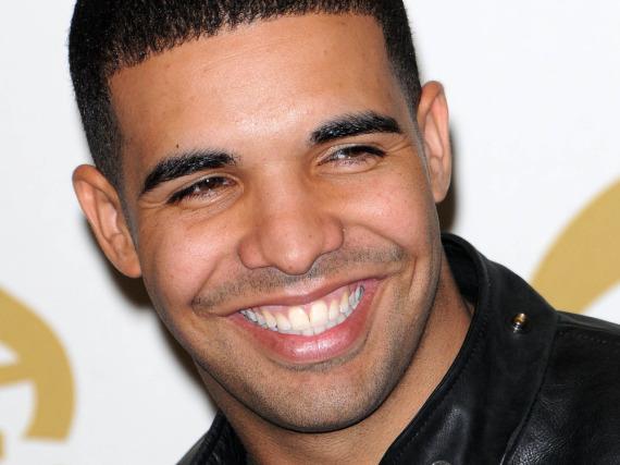 Große Ehre für Drake: Sia will mit ihm ins Studio gehen