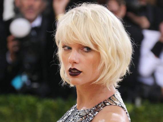 Taylor Swift unterstellt Kollege West Rufmord