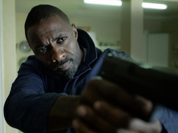 Idris Elba als CIA-Agent im Actionthriller