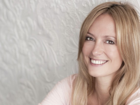 Angela Finger-Erben moderiert bei RTL die Morning-Show