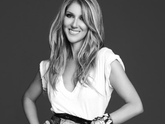 Céline Dion stellt ihren Fans bald brandneue Songs vor