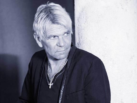 Matthias Reim startet am Samstag in seine Comeback-Tournee