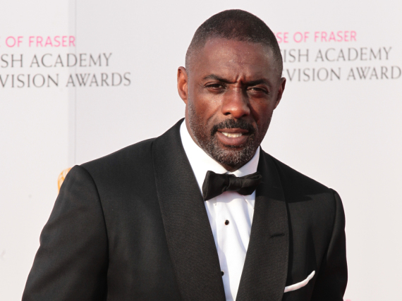 Idris Elba fühlt sich mit 43 Jahren zu alt für