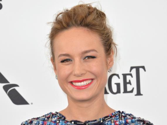 Brie Larson wird für Marvel zur Superheldin