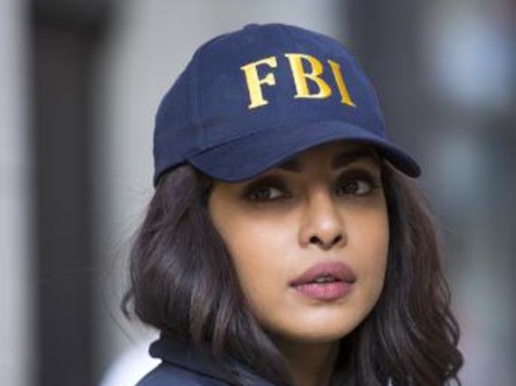 Priyanka Chopra übernimmt die Hauptrolle in der US-Serie