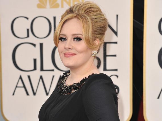 Ganze 14 Kilo sind schon runter! Adele ist begeisterte Anhängerin der Sirtuin-Diät