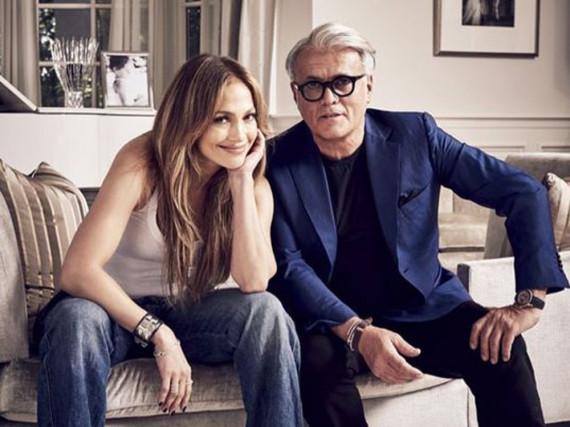Kooperation: Jennifer Lopez und Giuseppe Zanotti entwerfen eine gemeinsame Schuhkollektion