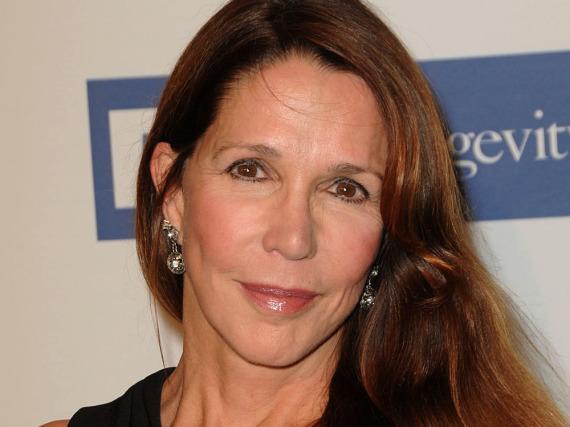 Patti Davis bei einer Veranstaltung in Beverly Hills
