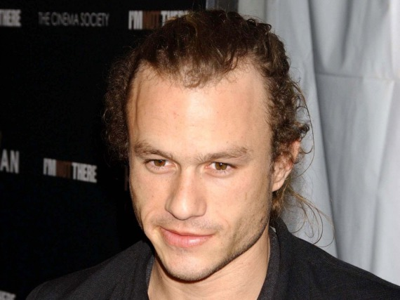 Heath Ledger starb am 22. Januar 2008 an einem Medikamenten-Cocktail