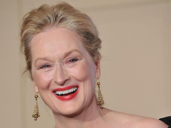 Meryl Streep kann in ihrer Karriere bisher 19 Oscar-Nominierungen verzeichnen, drei Mal durfte sie den Goldjungen mit nach Hause nehmen