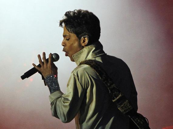 Obwohl sein Vermögen mehrere Hundert Millionen Dollar betrug, hat Prince kein Testament hinterlassen