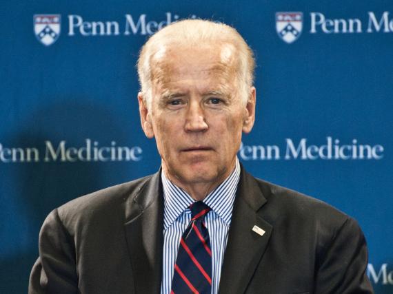 US-Vizepräsident Joe Biden demnächst in US-Serie