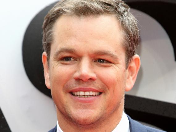 Matt Damon ist seit über 20 Jahren erfolgreich im Schauspielgeschäft