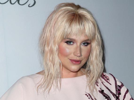 Kesha kämpft seit zwei Jahren gegen ihren Produzenten vor
