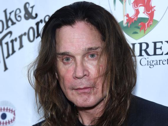 Ozzy Osbourne leidet eigenen Angaben zufolge seit sechs Jahren an Sexsucht