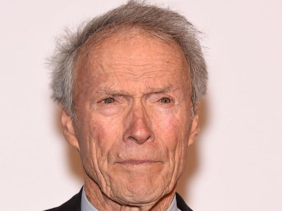 Clint Eastwood hält mit seinen Sympathien für Donald Trump nicht hinter dem Berg