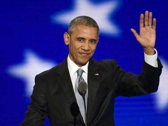 Familie ist für Barack Obama das Allerwichtigste