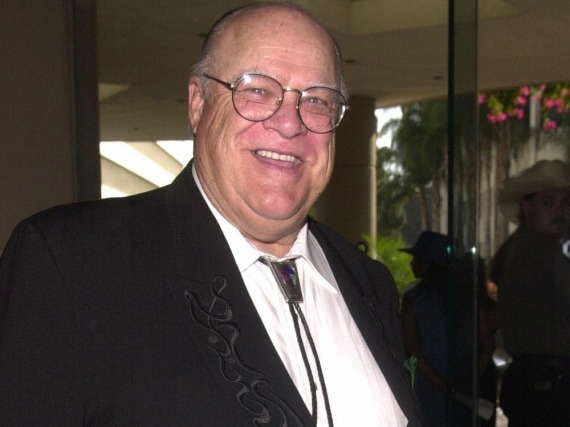 """The Big Lebowski"": David Huddleston ist"