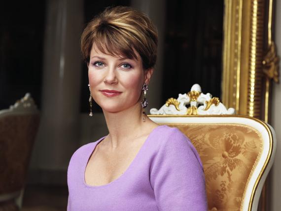 Prinzessin Märtha Louise von Norwegen und ihr Mann Ari Behn gehen auseinander
