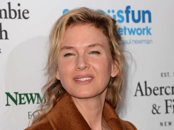 Renée Zellweger kehrt noch in diesem Jahr als Bridget Jones auf die Leinwand zurück