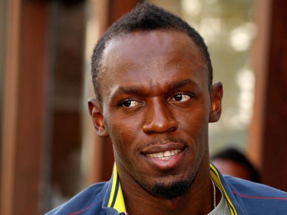 Kaum zu glauben: Usain Bolt war zu faul für die Eröffnungsfeier in Rio