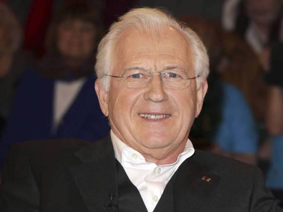 75 und jung geblieben: Hans-Jürgen Tögel