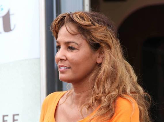 Nadja abd el Farrag war zwölf Jahre mit Dieter Bohlen liiert