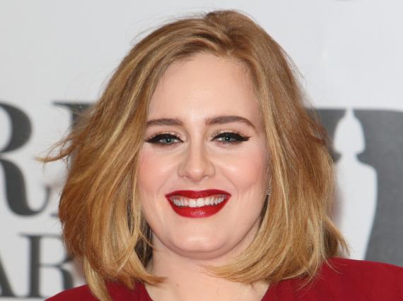 Wird 2017 vielleicht beim Super Bowl auftreten: Adele