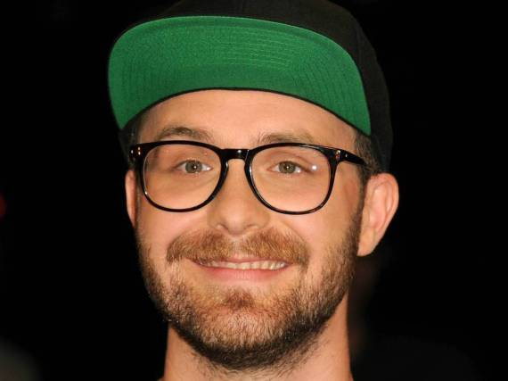 Mark Forster wird in