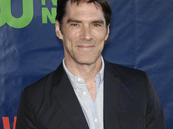 Thomas Gibson bei einer Veranstaltung in Hollywood