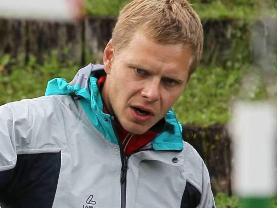 Kanuslalom-Trainer Stefan Henze wurde bei einem Unfall in Rio schwer verletzt
