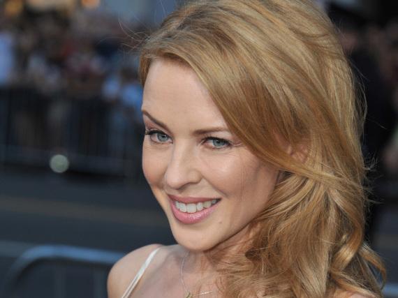 Kylie Minogue will ihrem Verlobten offenbar in Australien das Ja-Wort
