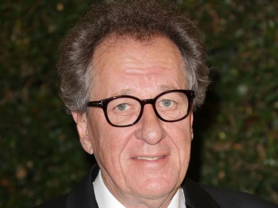 Geoffrey Rush gewann 1997 den Oscar als