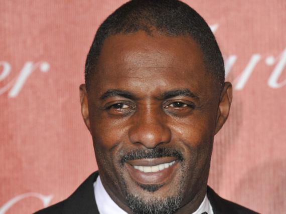 Idris Elba wird bei einer Oscar-Gewinnerin ganz nervös