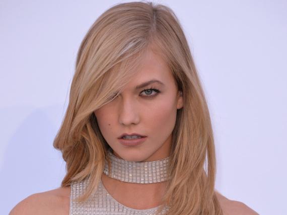 Karlie Kloss ist seit Jahren eng mit Taylor Swift befreundet