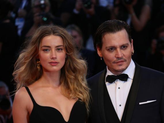 Das letzte Kapitel im Scheidungsstreit zwischen Johnny Depp und Amber Heard ist noch lange nicht erreicht