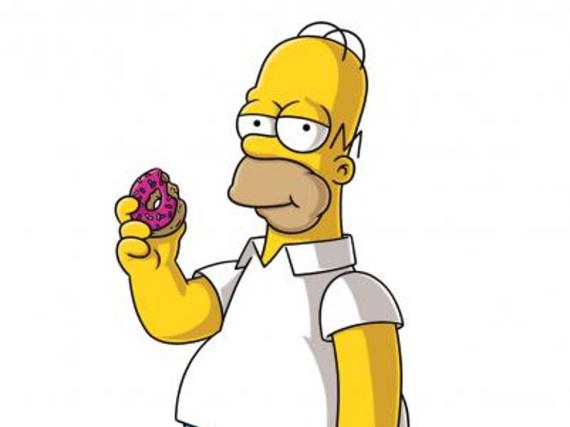 Homer Simpson bekommt einen neuen deutschen Sprecher
